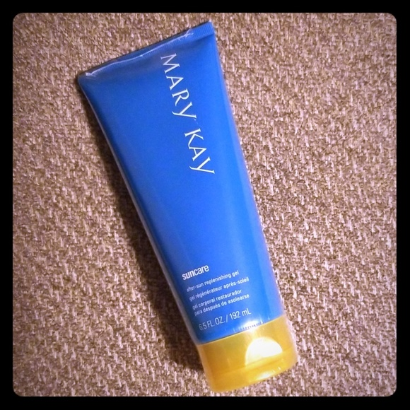 Mary Kay Other - Suncare